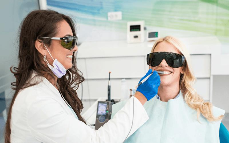 Izbeljivanje zuba - Stomatološka ordinacija dr Rosa Bašić